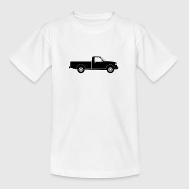Pick-up - Kinderen T-shirt