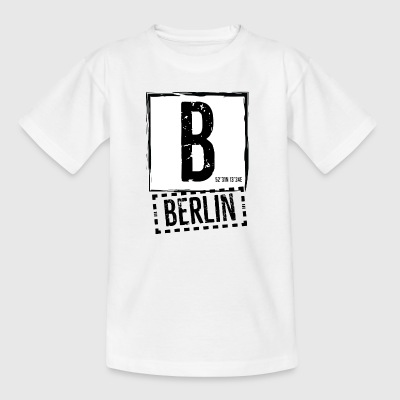 Berlin - Kids' T-Shirt