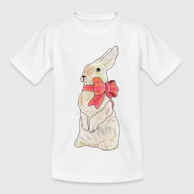Hase Pastell - Kinder T-Shirt