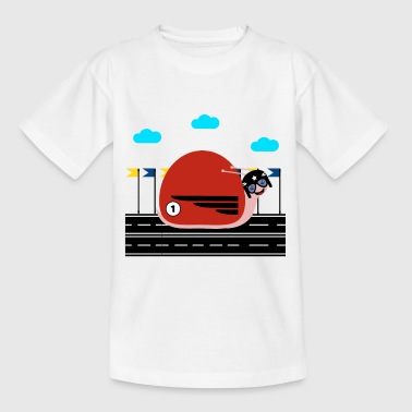 slug - Kids' T-Shirt