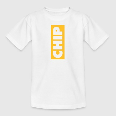 Chip - Kids' T-Shirt