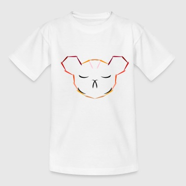 Bär - Kinder T-Shirt