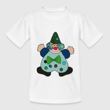 CLOWN - T-shirt Enfant