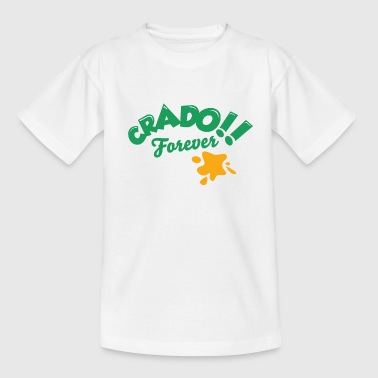 Crado Forever - T-shirt Enfant