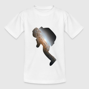 Astronaut; Spaceman - Kinderen T-shirt
