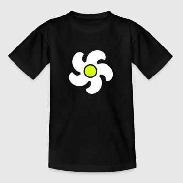 Propeller - Kids' T-Shirt