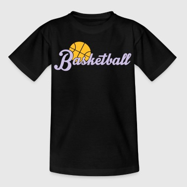 basketball - Camiseta niño