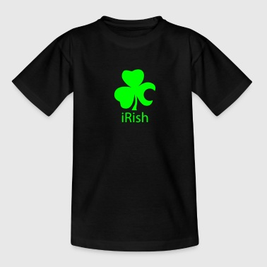 iRish - T-shirt Enfant