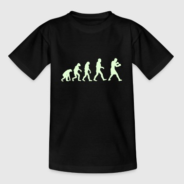 Boxing Evolution logo - T-shirt Enfant