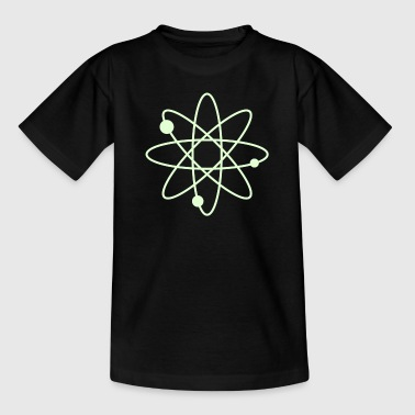 Atomic - Kids' T-Shirt