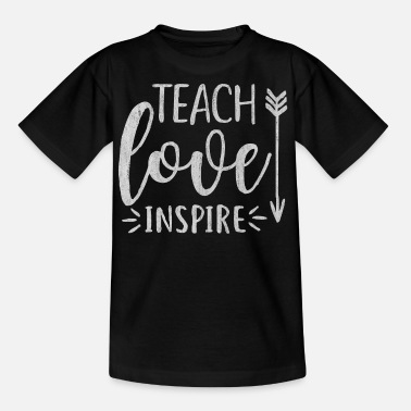 Teacher, Teacher, Teacher, Teacher Occupation, Sub - Kids' T-Shirt