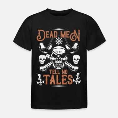 Bestill Sjørøver T skjorter på nett | Spreadshirt