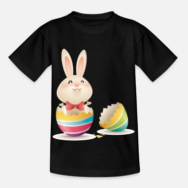 Happy Easter gift - Kids' T-Shirt