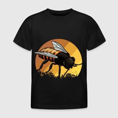 Pedir en línea Abejorro Miel De Abeja Camisetas | Spreadshirt