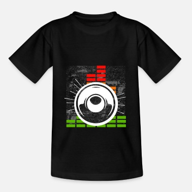 Birthday HiFi gift - Kids' T-Shirt