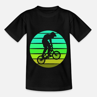 Risk BMX - Kids' T-Shirt