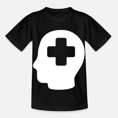 Mental Health - Kids' T-Shirt