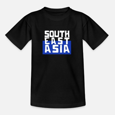 South East Asian | South East Asia - Kids' T-Shirt