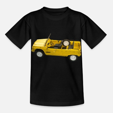 mehari_by_evilsource 2 - T-shirt Enfant