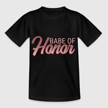 Bachelor & Bachelorette Party - Kids' T-Shirt