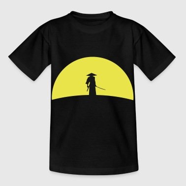 Samurai - Kinder T-Shirt