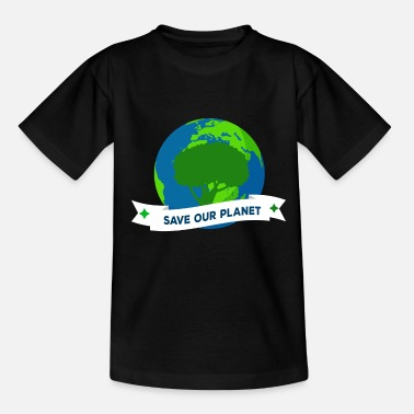 Earth-day Earth Day - Kids' T-Shirt