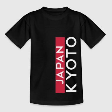 Kyoto Japon - T-shirt Enfant
