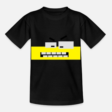 Rupert The Shapenters: Rupert Rectangle - Kinder T-Shirt