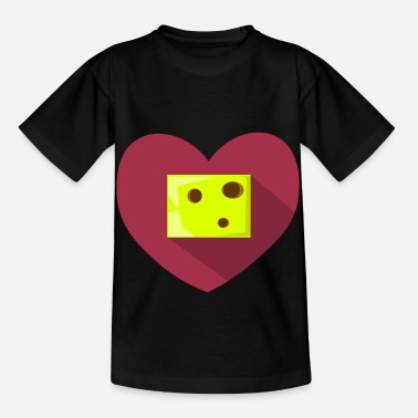 Heartache Heart // Heartbreaker // Love // Heartache - Kids' T-Shirt