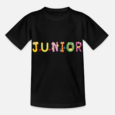 Junior Junior - Kinder T-Shirt