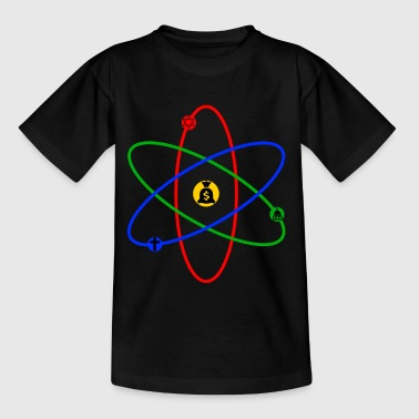 RELIGION & POGNON - Kids' T-Shirt