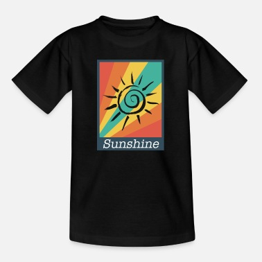 Picture Sunshine Picture - T-shirt Enfant