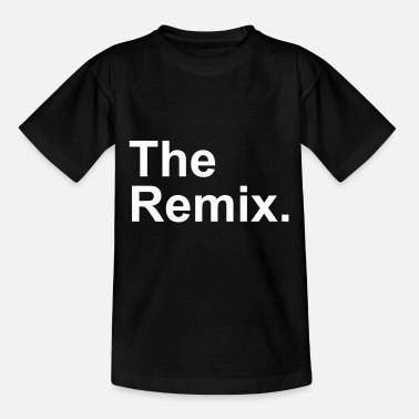 Original The Remix. - T-shirt Enfant