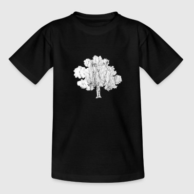 Forestier forestier nature - T-shirt Enfant