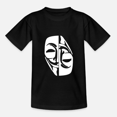 Anonymous Anonymous - Kinder T-Shirt