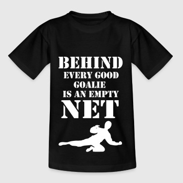 Gardien de but Floorball - T-shirt Enfant