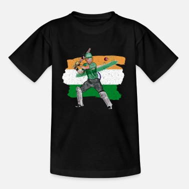 India Cricket India - Kids' T-Shirt