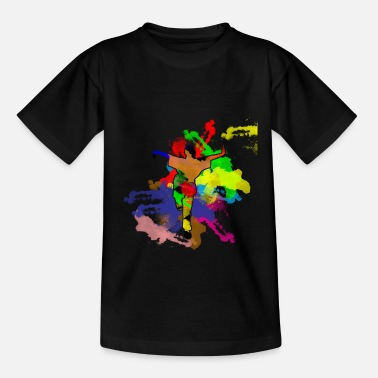 Karaté art martial - T-shirt Enfant