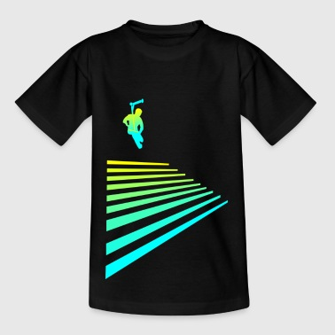 Stairs rider - T-shirt Enfant