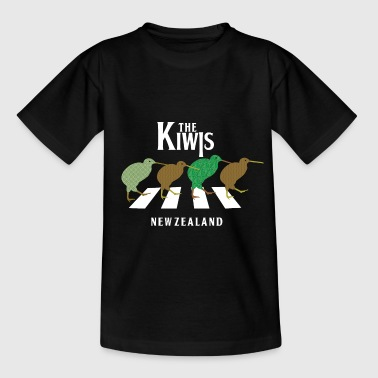 The Kiwis - Kids' T-Shirt