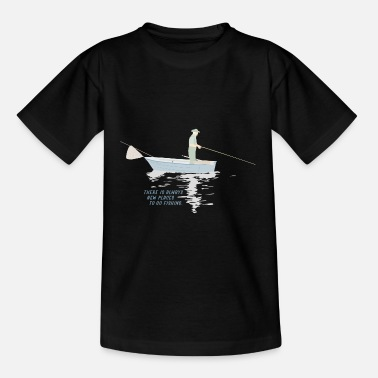 Fisherman Fisherman - Kids' T-Shirt