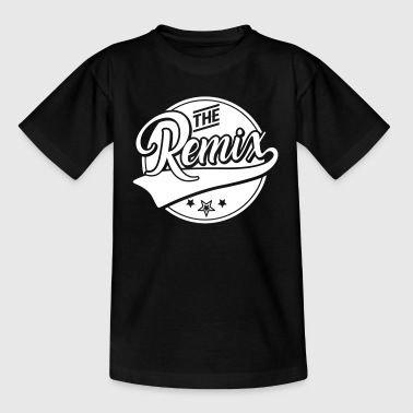 The Remix - Der Remix - The Original - Familie - Kids' T-Shirt