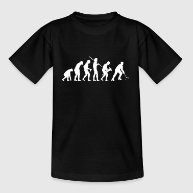 ICE HOCKEY - T-shirt Enfant