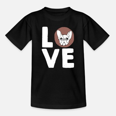 Bow Wow Frenchie - T-shirt Enfant