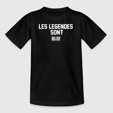 Major - Kids' T-Shirt