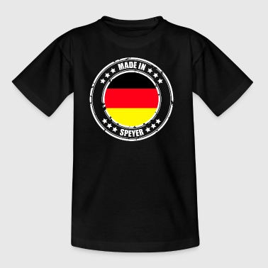 SPEYER - Kinder T-Shirt