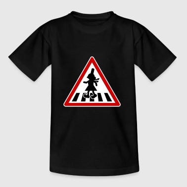 bigoudenne crossing - T-shirt Enfant