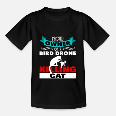 Government Birds Arent Real government gift to the Voge - Kids' T-Shirt