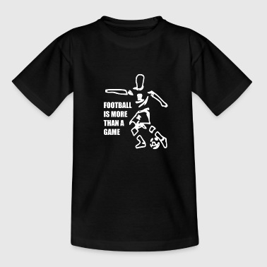 Match de football - T-shirt Enfant