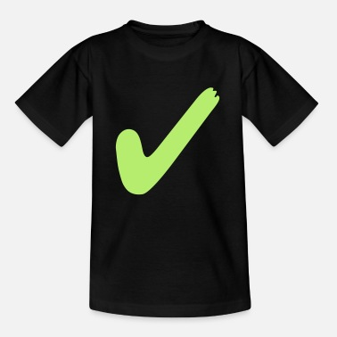 Right right - Kids' T-Shirt